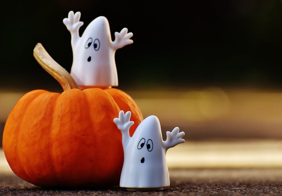 The Ultimate Happy Halloween Recipe For Everyone Who Just Doesn't Want To Trick-Or-Treat