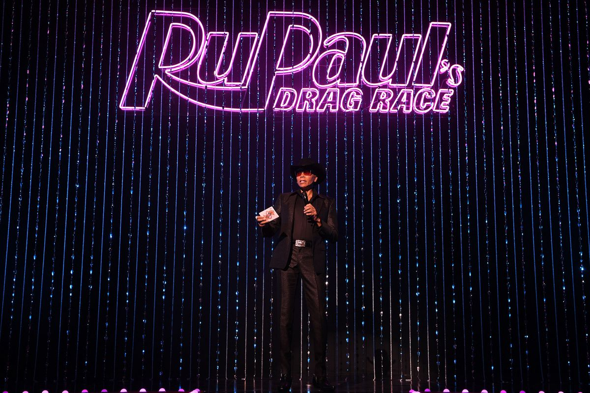 Is 'Drag Race' Opening the Door for Drag Kings and Trans Performers?