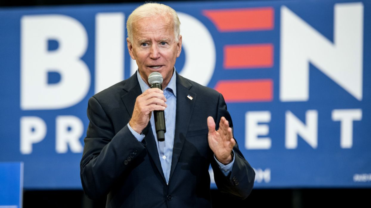How Joe Biden's Climate Plan Compares to the Green New Deal