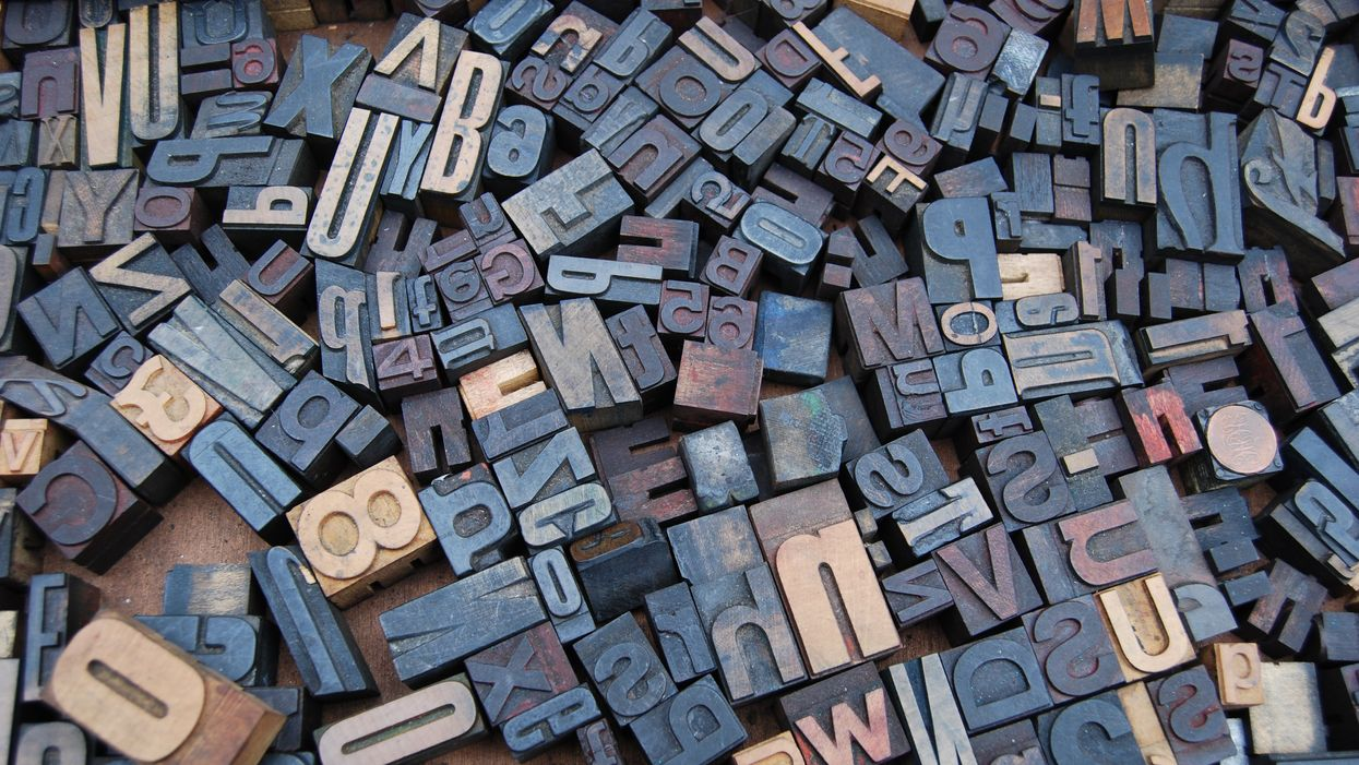 Typeface matters: Donations go up depending on typeface choice