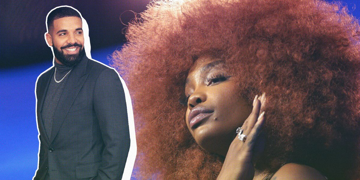 SZA Confirms She Used to Date Drake