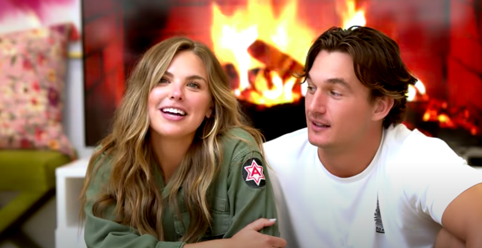 Hannah B And Tyler C Spilled ALL The Quarantine Crew Tea You've Been Wondering About Since March