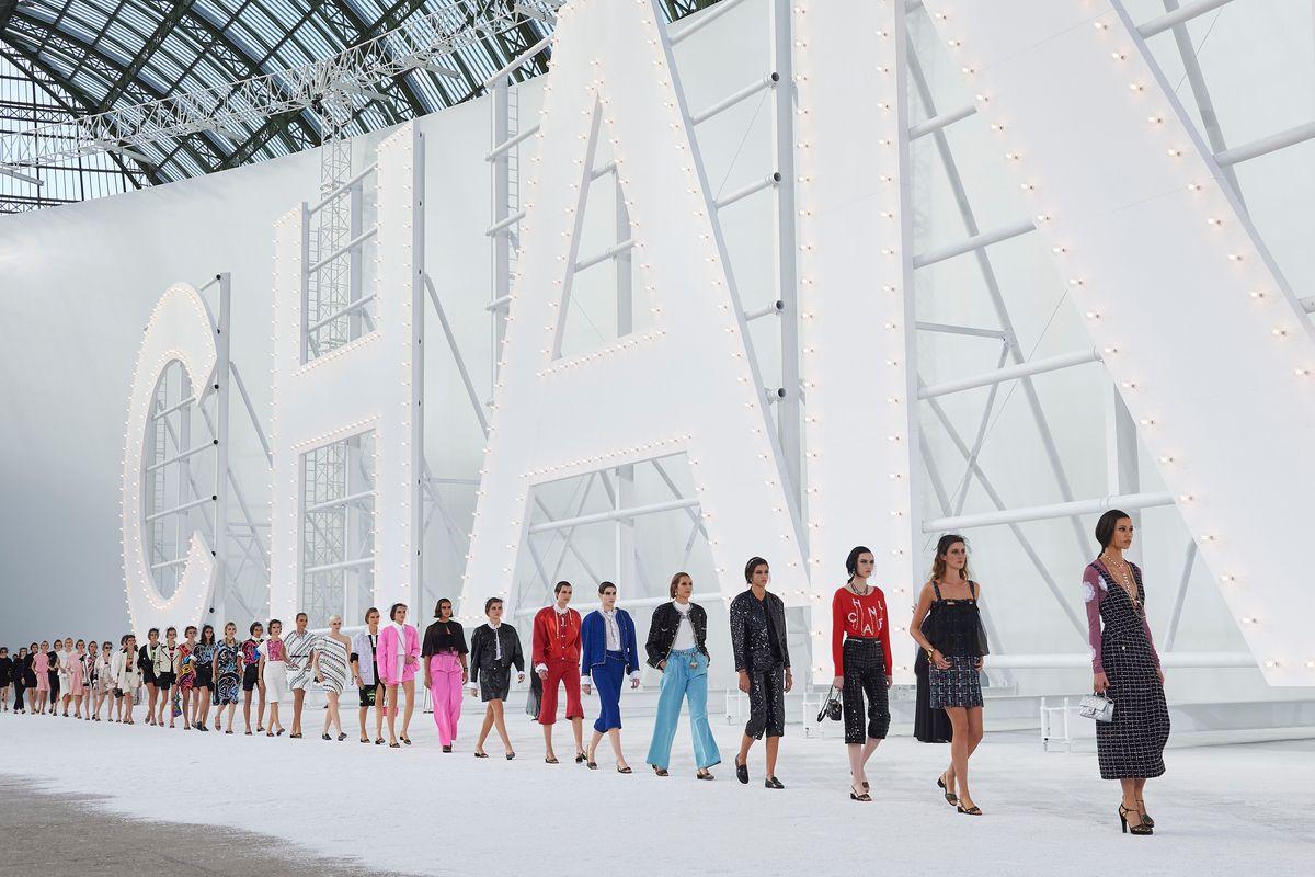 It Was a Paris Fashion Week to Remember