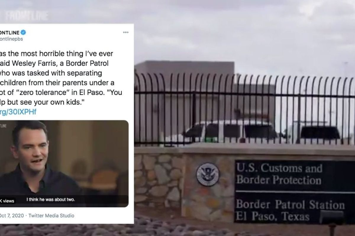 It turns out Trump's child separation policy was even more monstrous than we knew