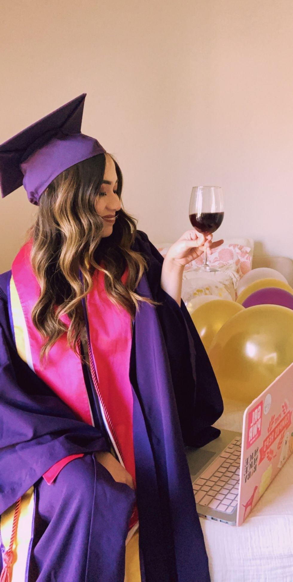 I Watched My College Commencement on FaceTime: The Highs and Lows of Graduating During a Global Pandemic