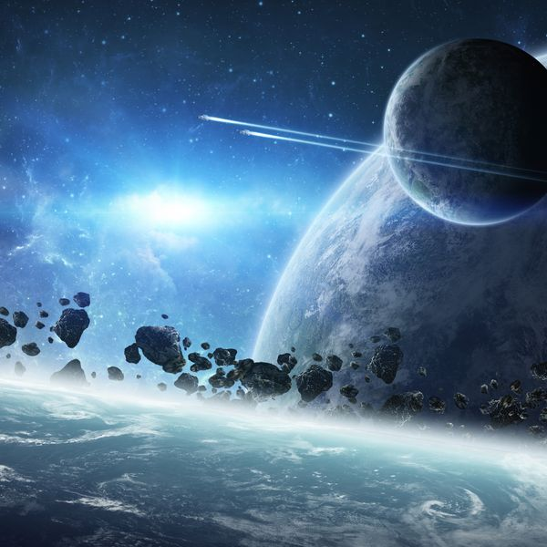 Scientists discover 24 planets potentially better suited for life than Earth