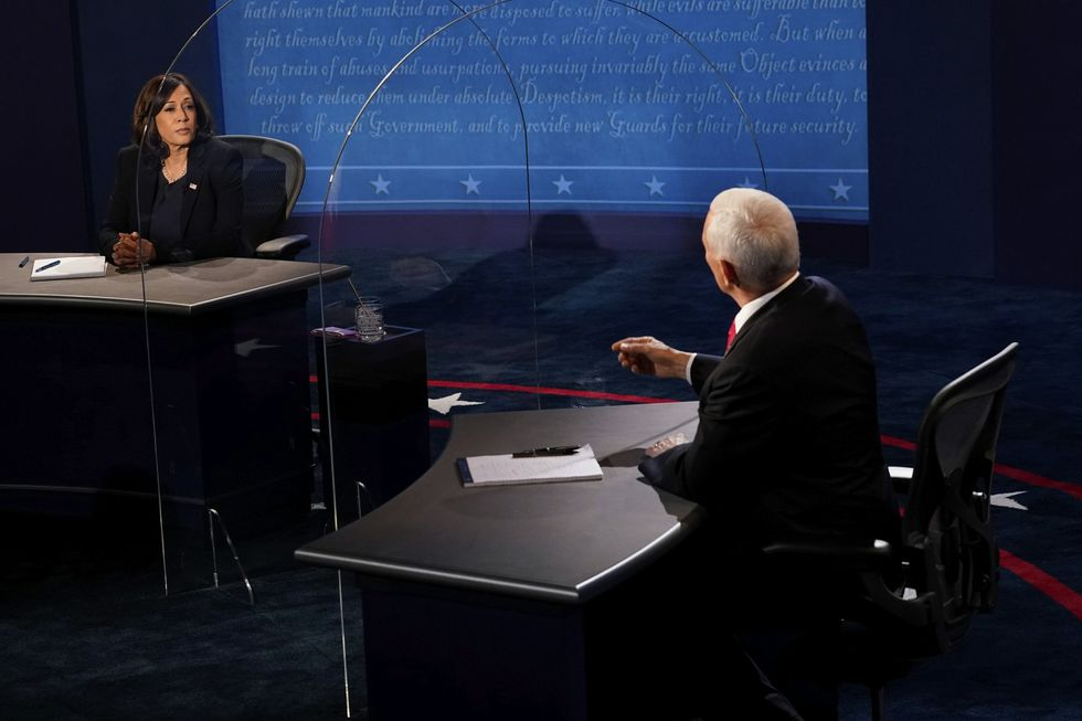 Round-up of the Most Memorable Tweets From the VP Debate
