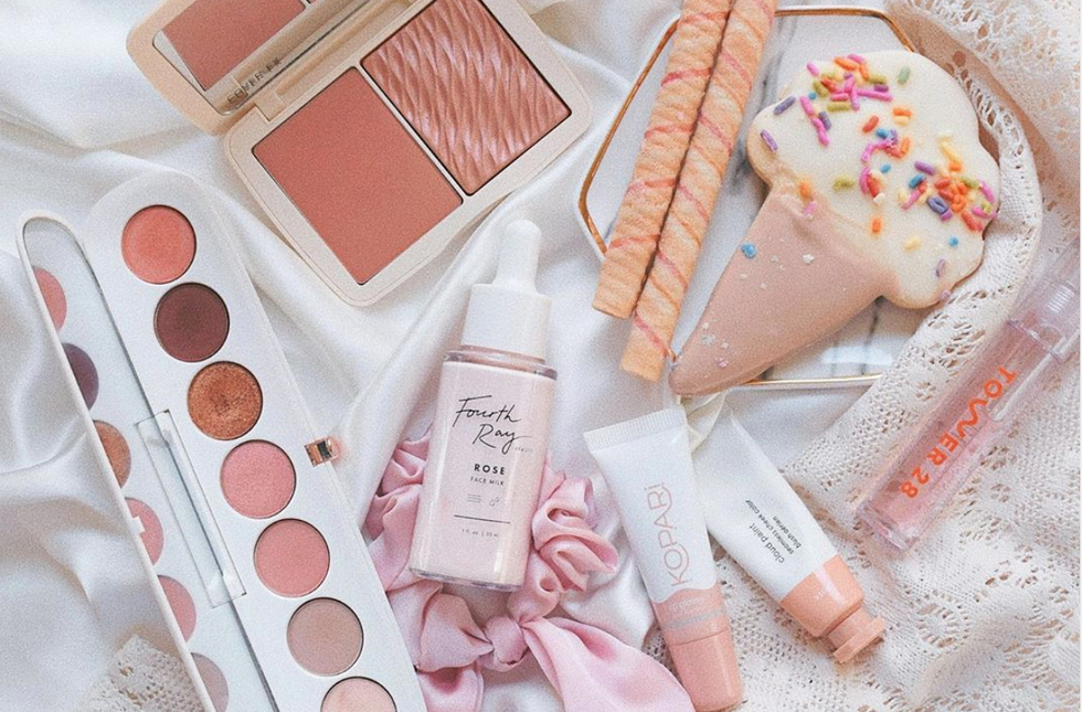 17 Amazon Prime Day Beauty Deals So Blush-Worthy, You Won't Want To Brush Them Aside