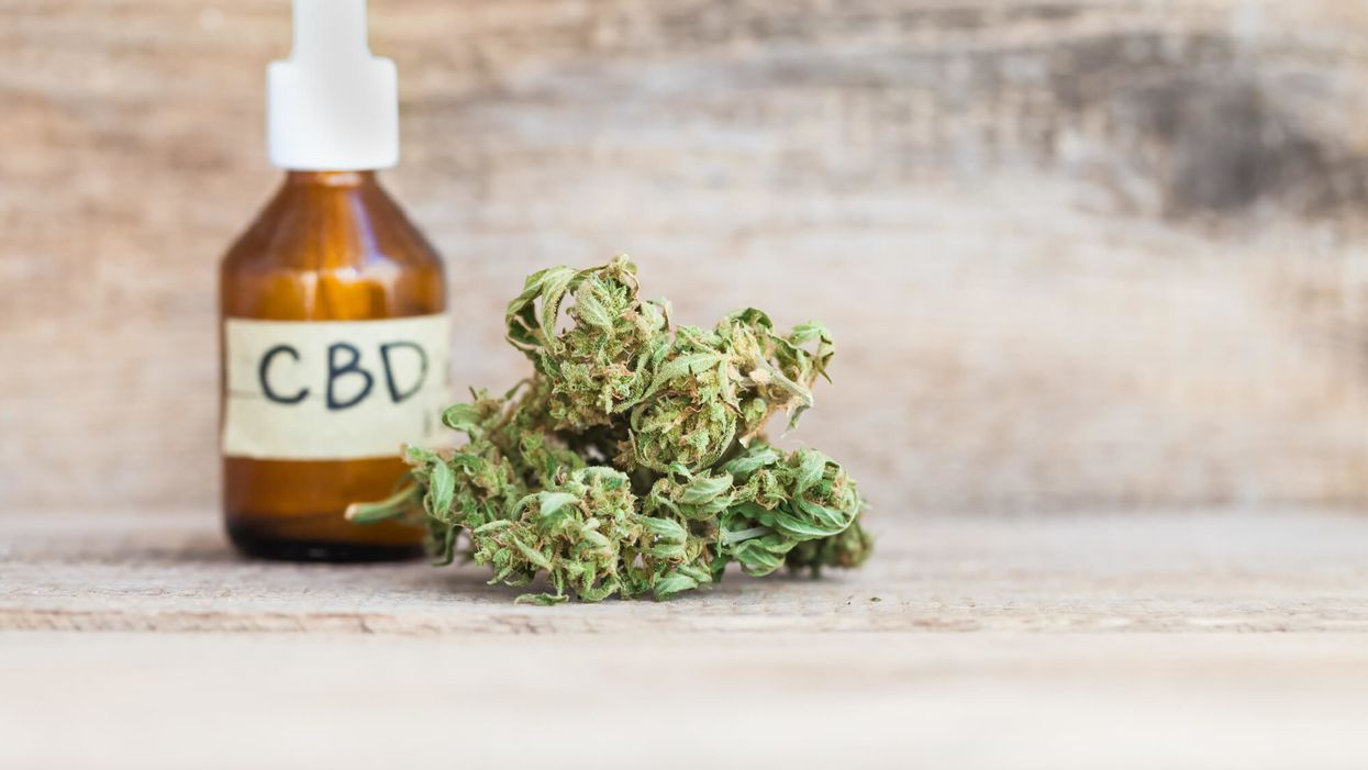 Best CBD Oil for Anxiety and Depression 2020 – 10 CBD For Anxiety