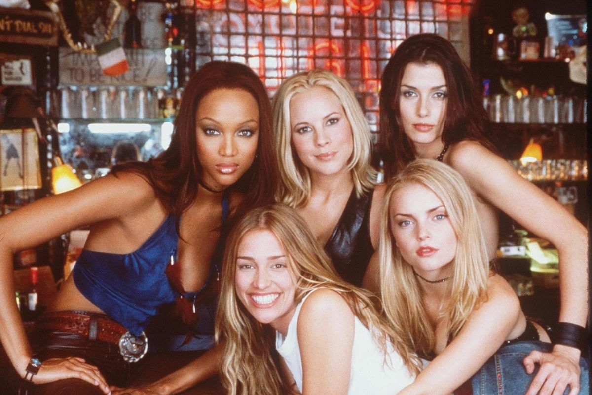 Tyra Banks Confirms the 'Coyote Ugly' Reboot Is Coming