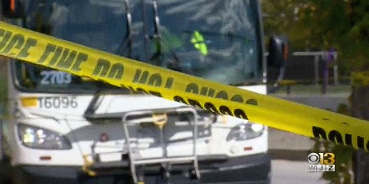 Baltimore Bus Driver Fatally Shot In Broad Daylight As He Lay Bleeding On The Ground The Suspect Walks Over And Shoots Him Several More Times Theblaze Live in chicago (2018), judas priest: baltimore bus driver fatally shot in