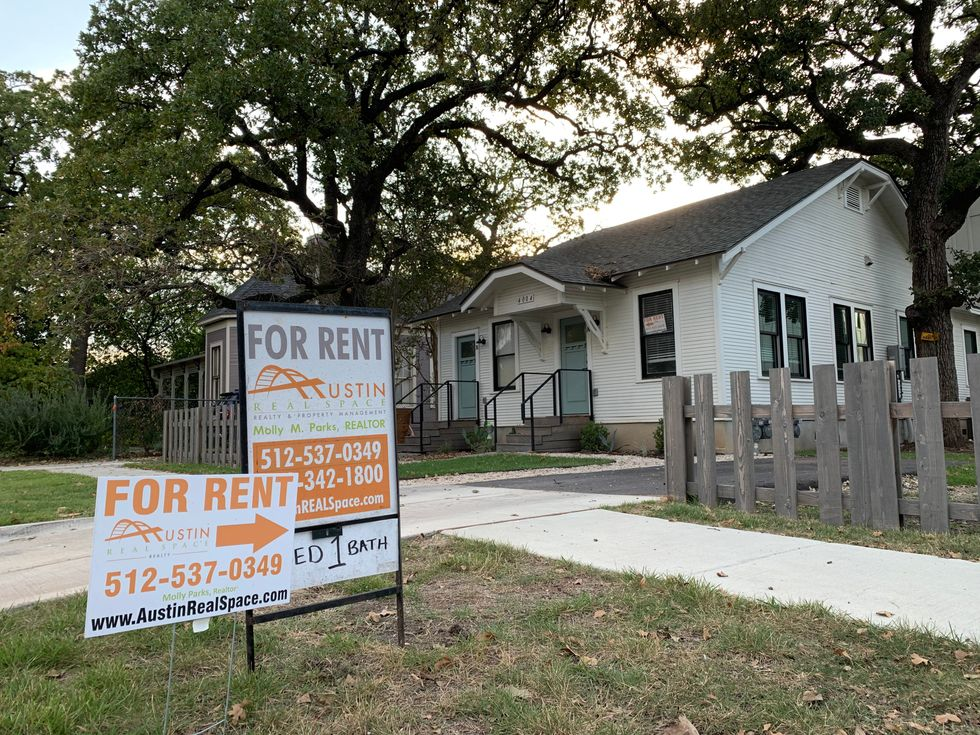 Austin Sees Rent Drop Amid Covid A Rare Boon To Tenants Austonia