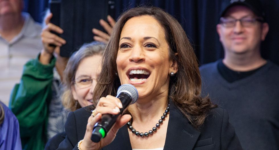 Oakland ready for Trump attacks if 'proud daughter' Kamala Harris joins Democratic ticket