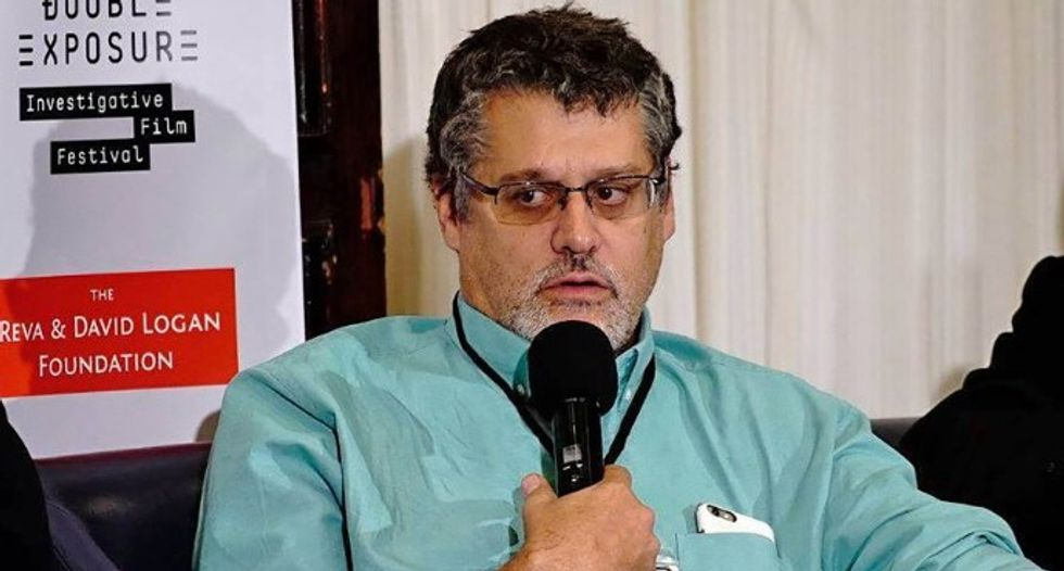 Russian government infiltrated Jewish and Christian Orthodox churches for 'intelligence' purposes: Fusion GPS founder