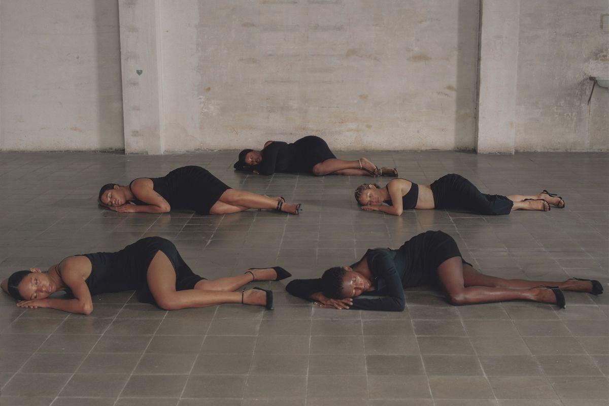 Solange Collaborator Carlota Guerrero Lends a Feminist Lens to Helmut Lang