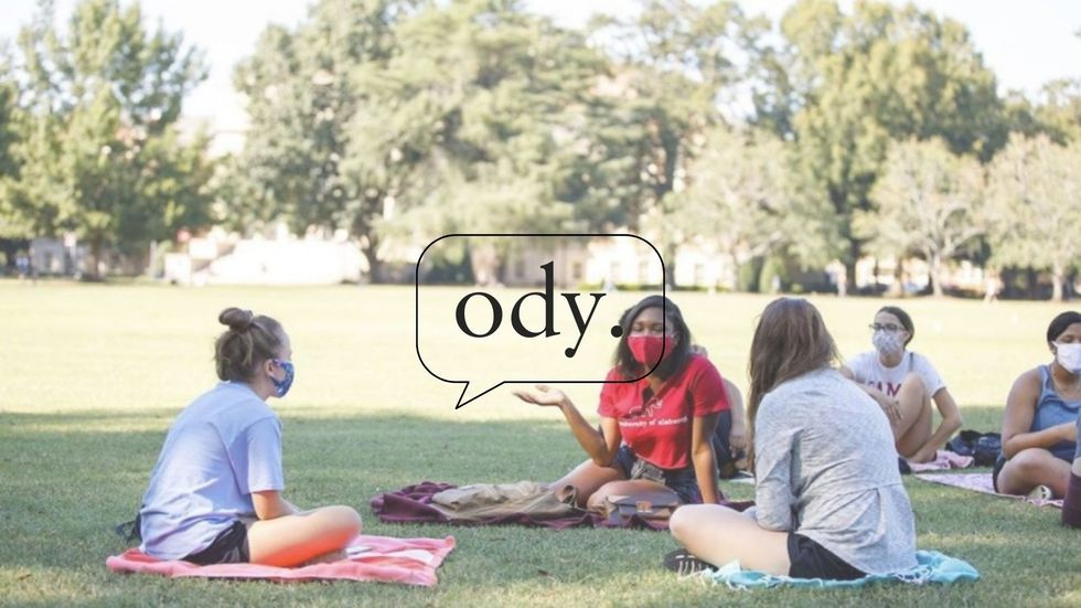 Everything You Need To Know To Write About COVID-19 On Your College Campus