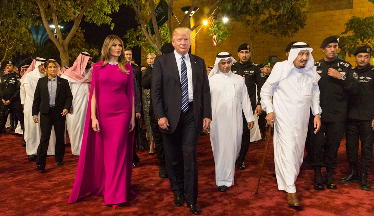Experts blast Trump plan to sell nearly $750 billion in bombs to Saudi Regime