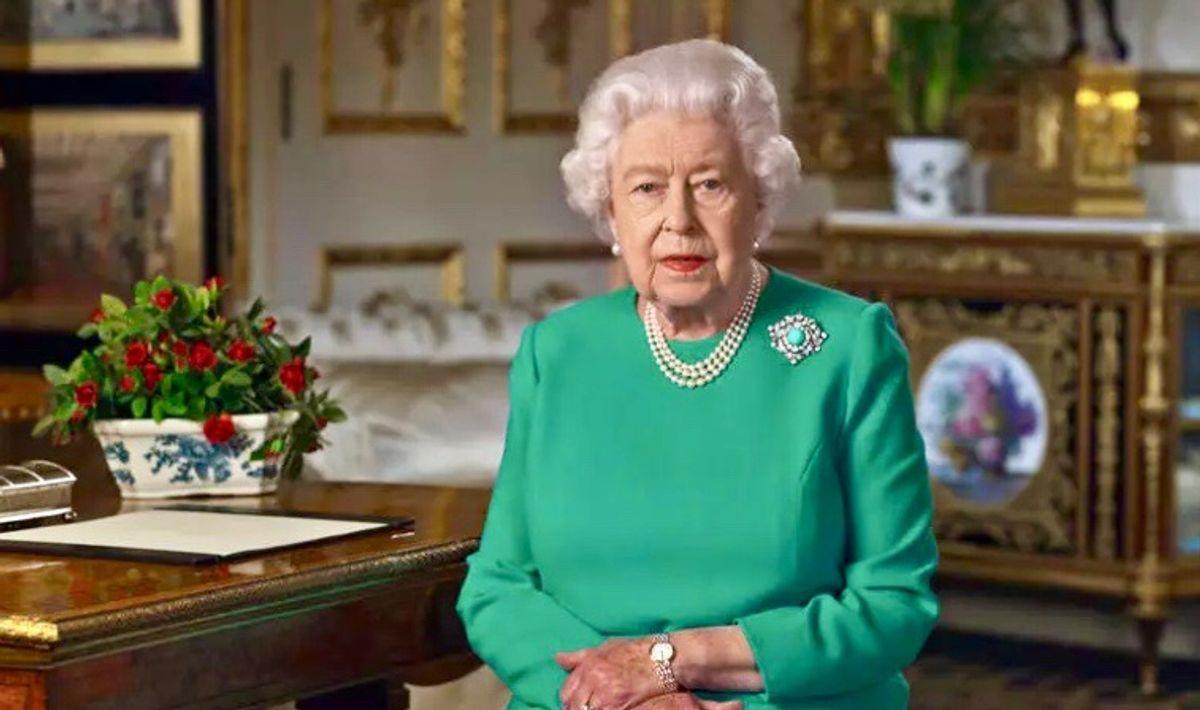 Pope, Queen Elizabeth join vaccine drive as German deaths top 40,000
