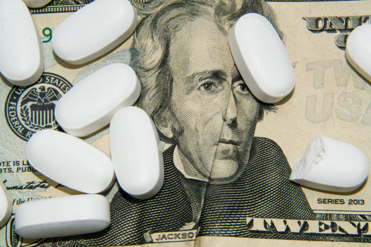 'Drugs don't work if people can't afford them': Big Pharma to raise prices of 300 medications on Jan. 1