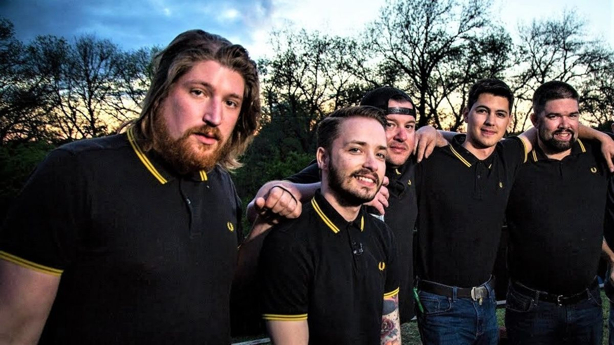 Proud Boys erupt at 'Proud Girls' co-founder: 'Want to support us? Get married, have babies'