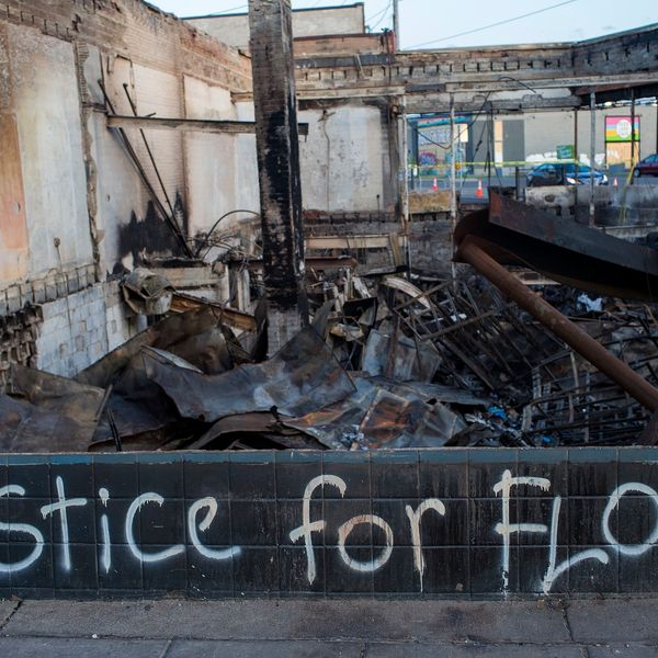 Looting, vandalism from 2020 riots estimated to break insurance claim records