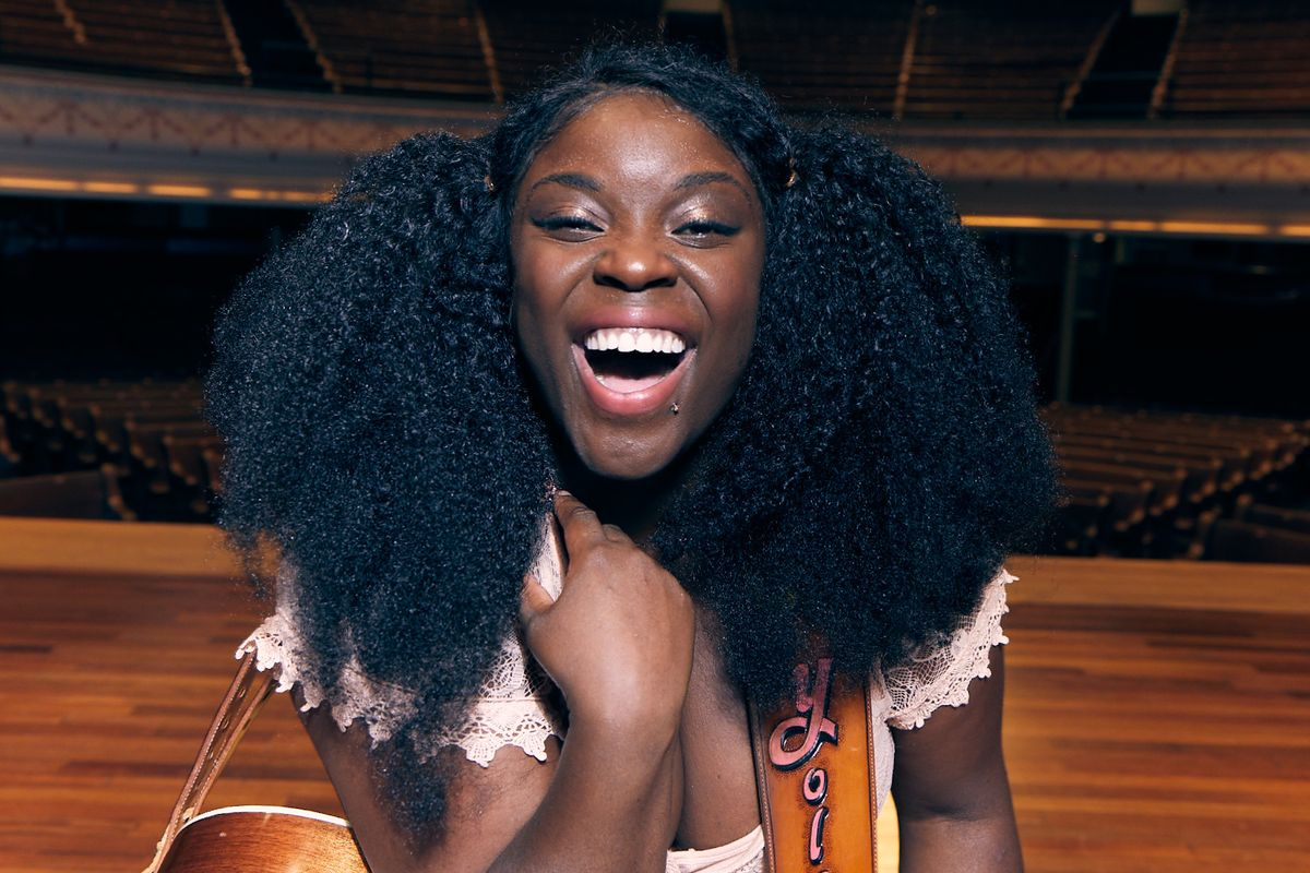 You Need to Watch Yola Cover Nina Simone's Civil Rights Anthem