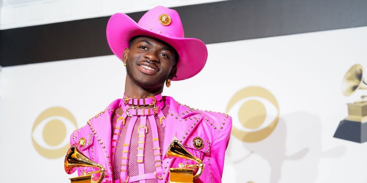 Lil Nas X Is Writing a Children's Book
