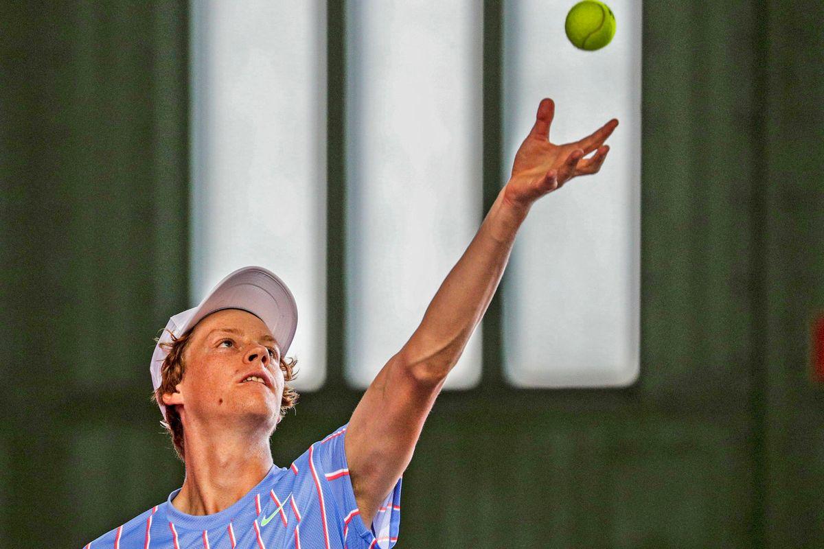 Il tennis italiano battezza i suoi bimbi d'oro