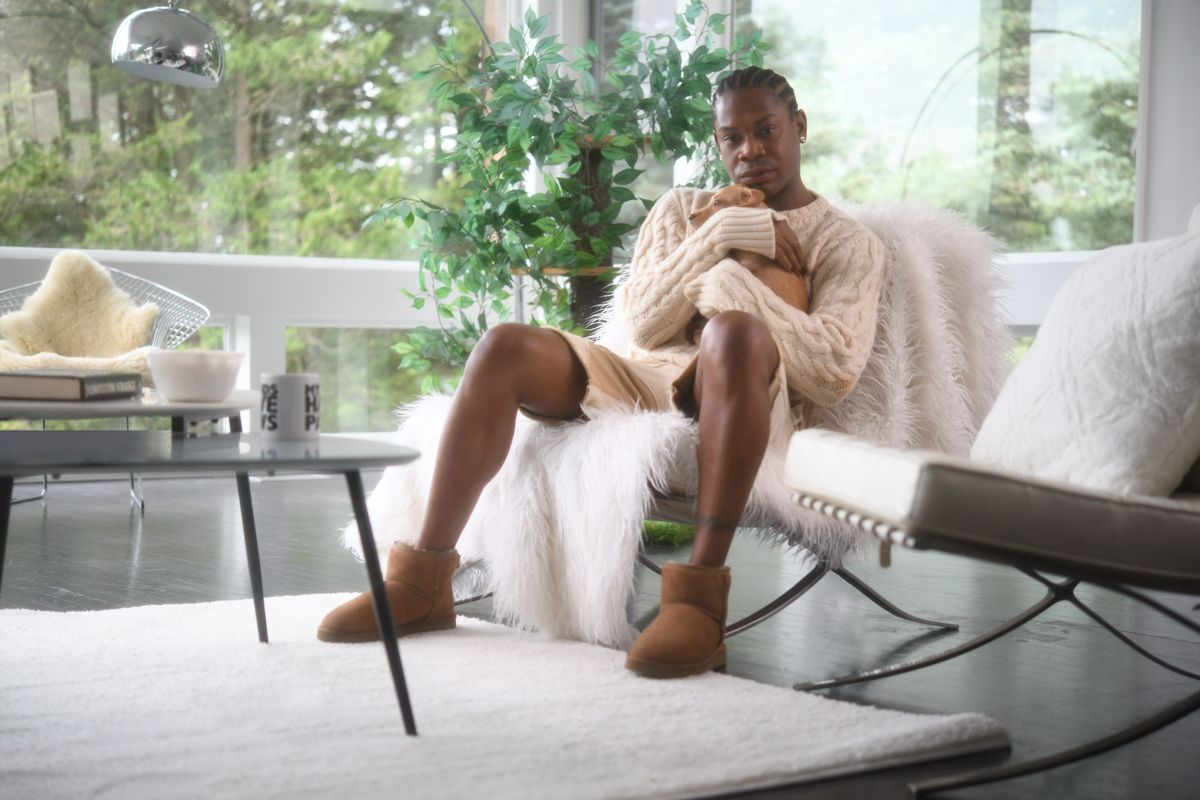 Telfar Is Teaming Up With UGG