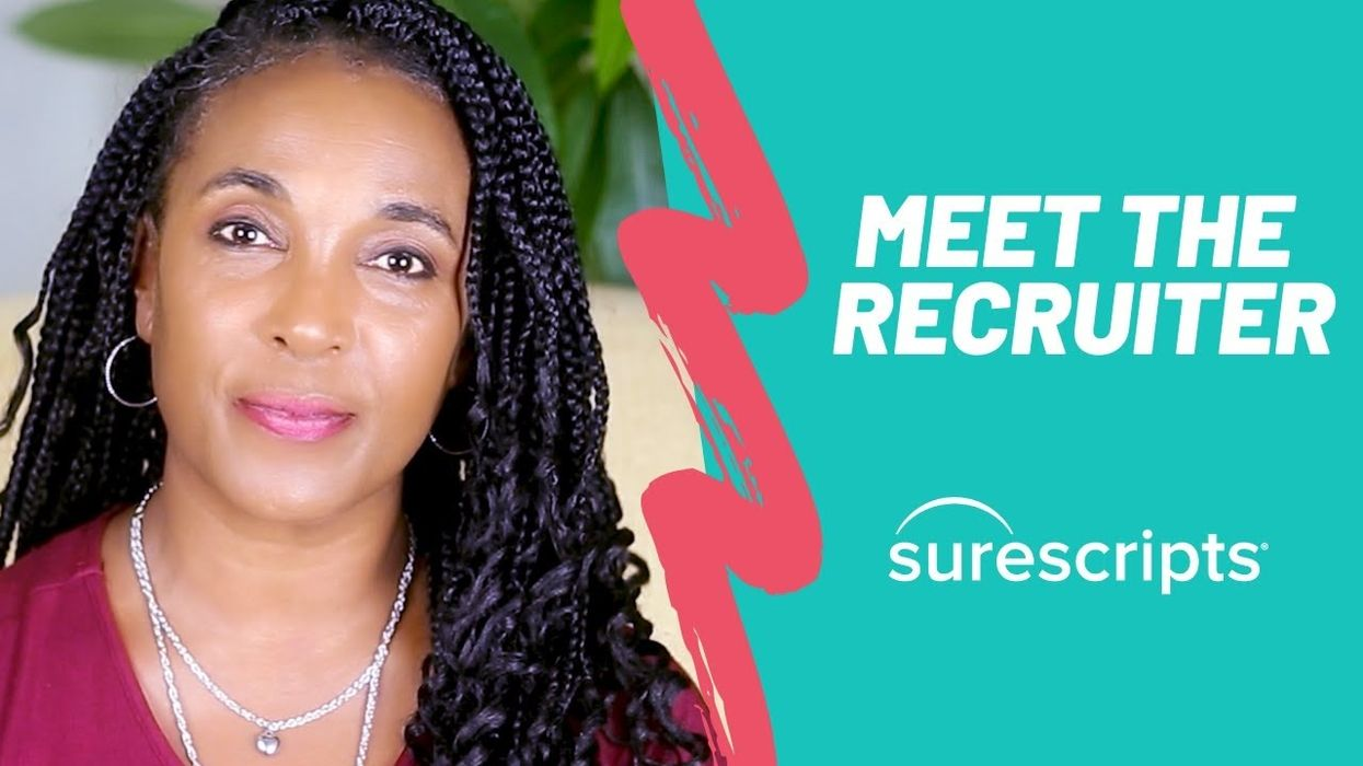 Applying & Interviewing at Surescripts — Technical Recruiter Michelle Baker Shares Her Tips