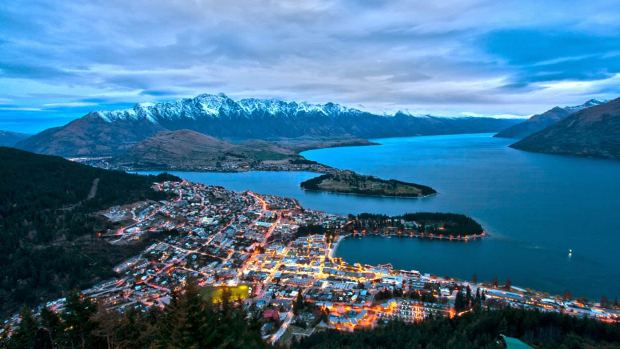 New Zealand Plans to Become First Country to Require Climate Risk Reporting
