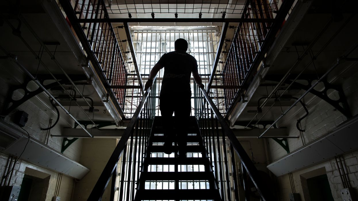 Privatized Prisons Lead to More Inmates, Longer Sentences