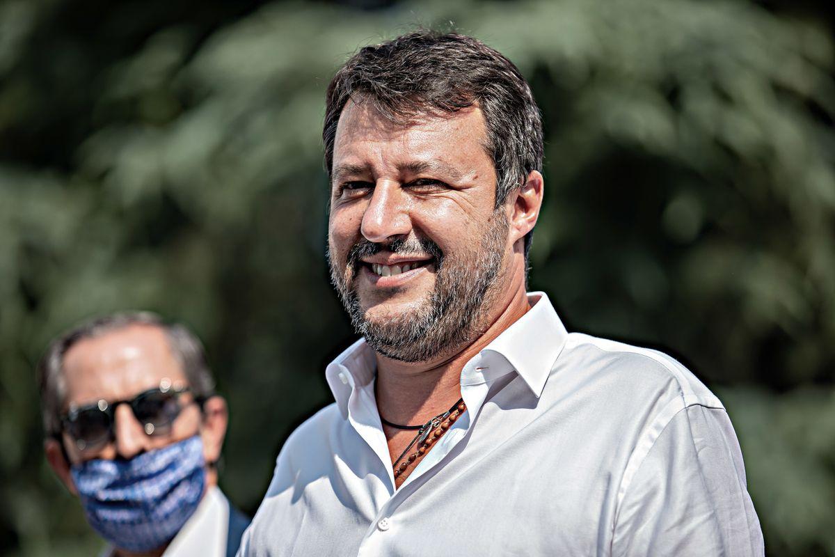 I conti della Lega dissanguati tra il 2012 e il 2014 (e Salvini non c'era)