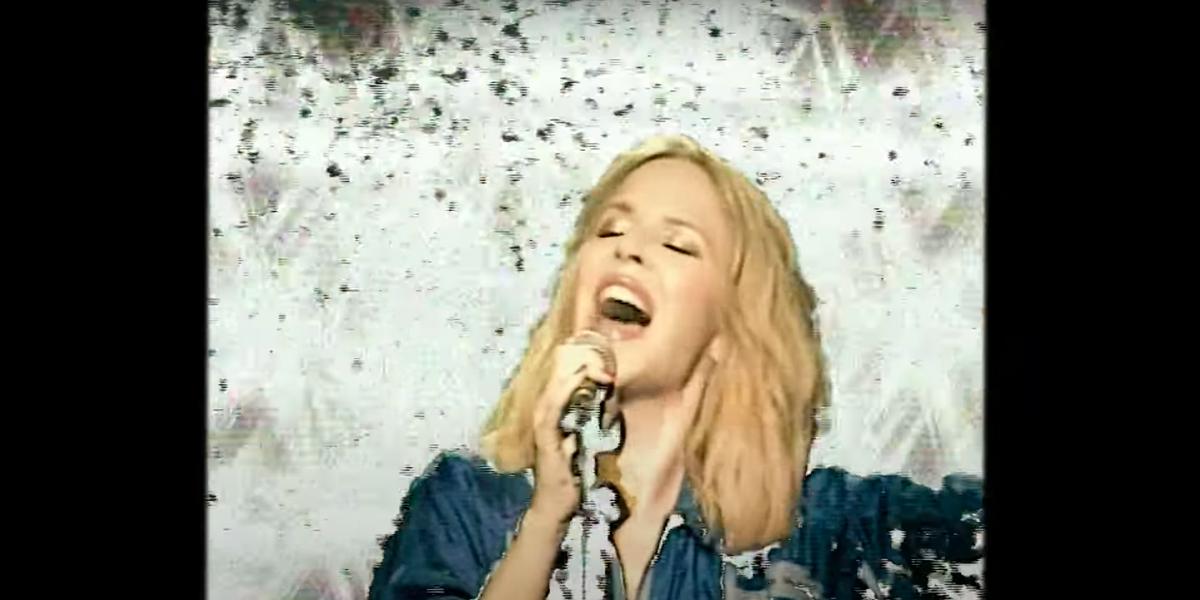 Watch Kylie Minogue Reassert Her Disco Dominance