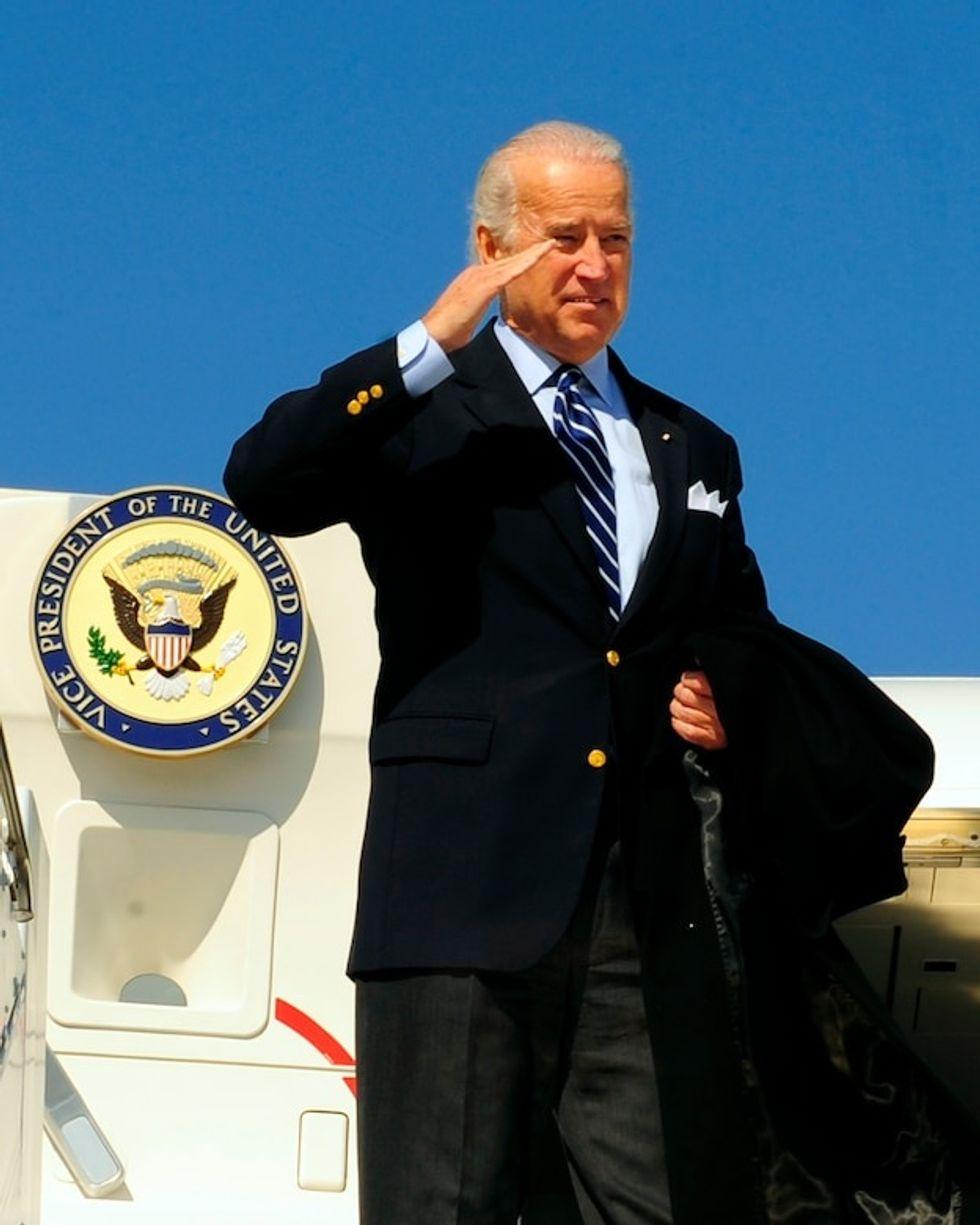 No, Joe Biden Isn't The Answer, But He Is A Step Closer Than Donald Trump