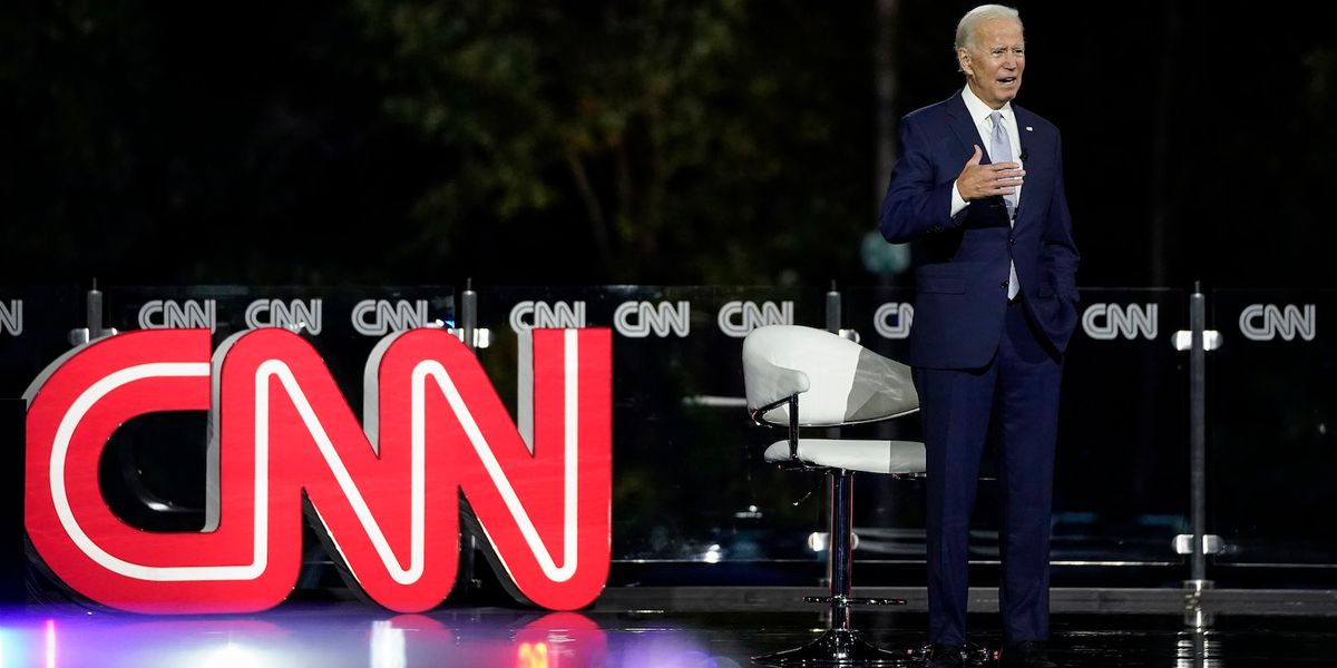 Joe Biden blames every single COVID-19 death on Trump, says 'all the people' would be alive if Trump had done his job