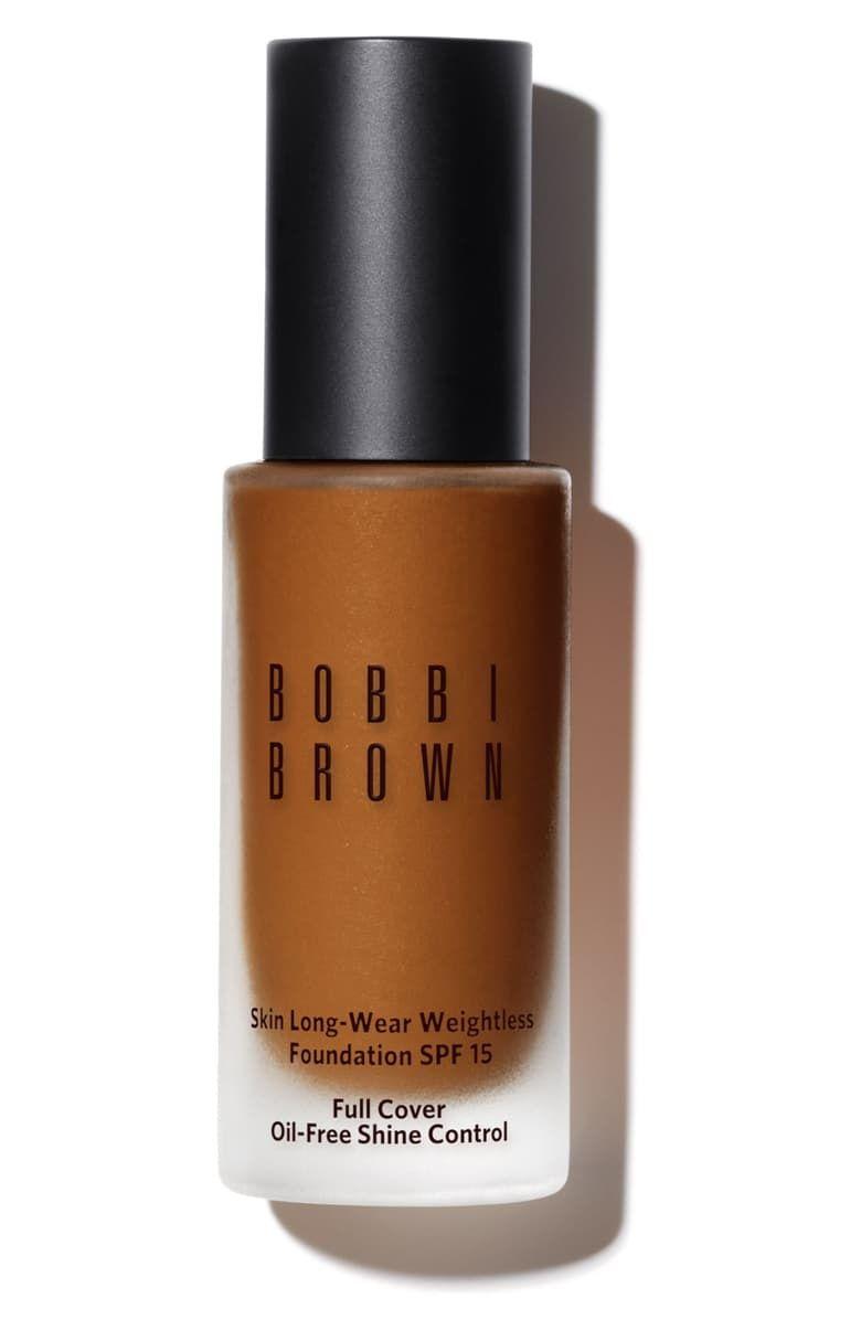 16 Best Foundations Offering Range For Dark Skin 2020 Xonecole Women S Interest Love Wellness Beauty