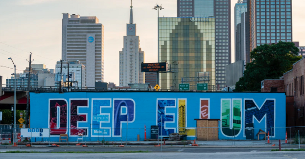 11 Things Only People Who Grew Up In Dallas, Texas Will Understand— We Dem Boyz