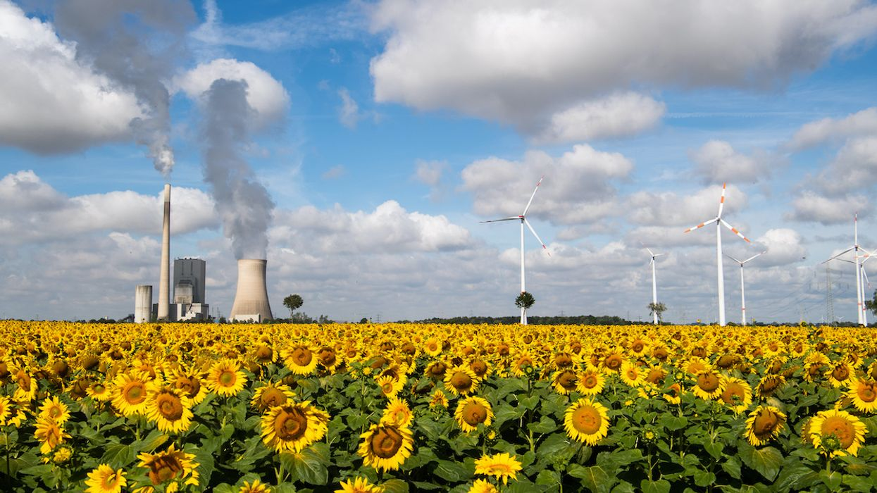 Germany's New Climate Charter: What Will It Change?