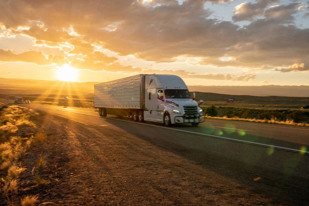 Tighter Trucking Capacity Likely Ahead for Shippers