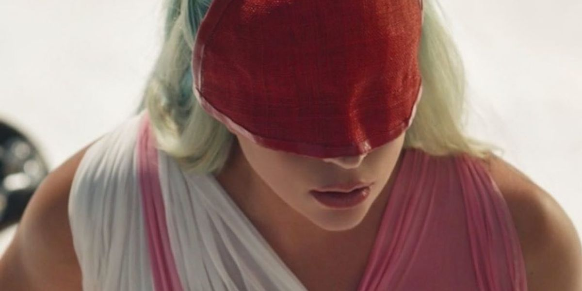 Can You Guess How Lady Gaga's '911' Music Video Ends?