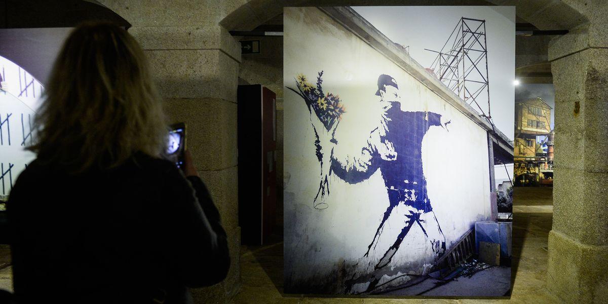 Banksy's Identity May Finally Be Revealed