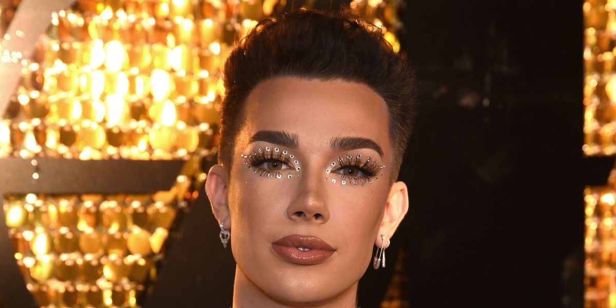 James Charles Accused of Ripping Off Merch Designs From Another YouTuber