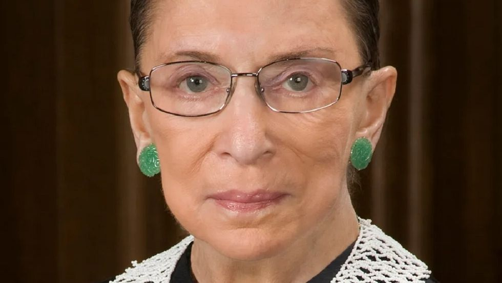 RBG Just Passed Away, And My Feminist Heart Is Breaking