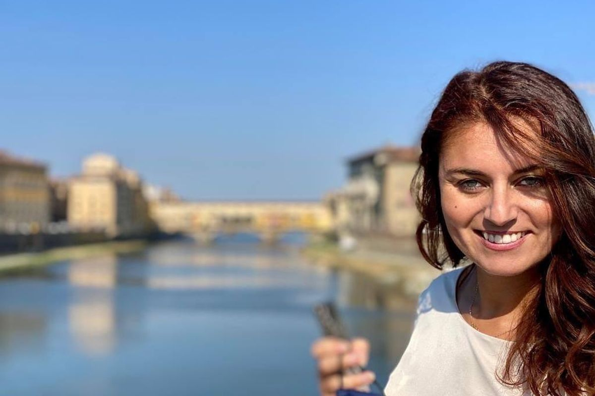 In Toscana Zinga si gioca partito e carriera