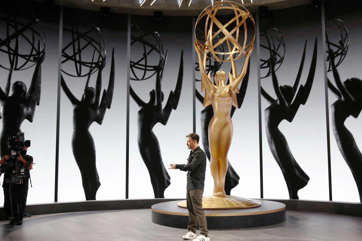 The Emmys Are Going to Help Fight Child Hunger