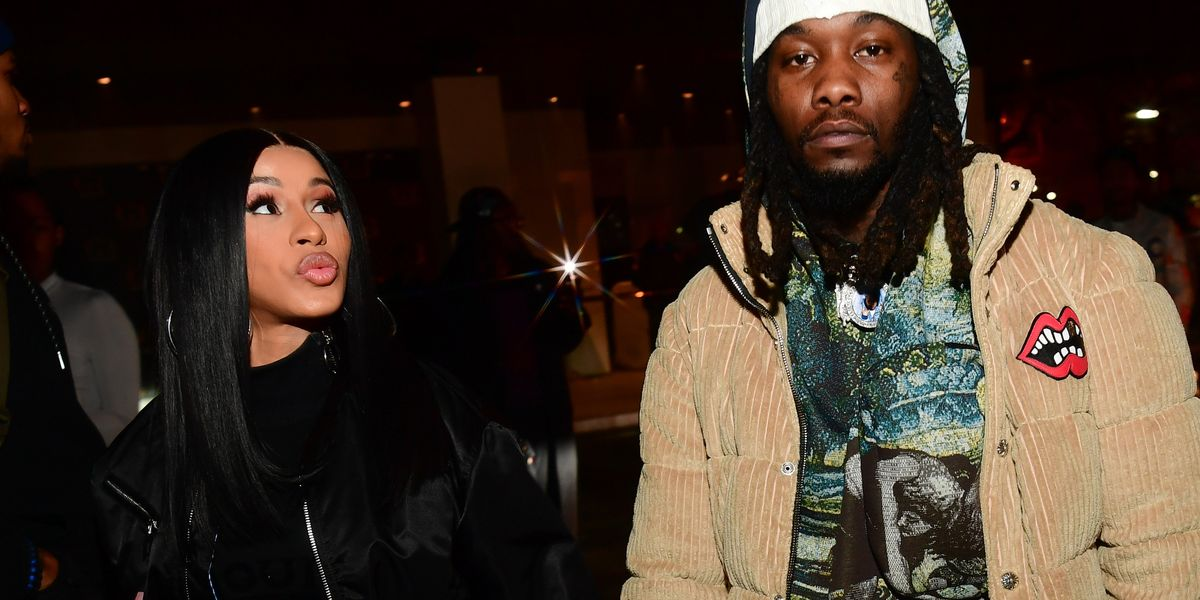 Cardi B Opens Up About Why She's Divorcing Offset