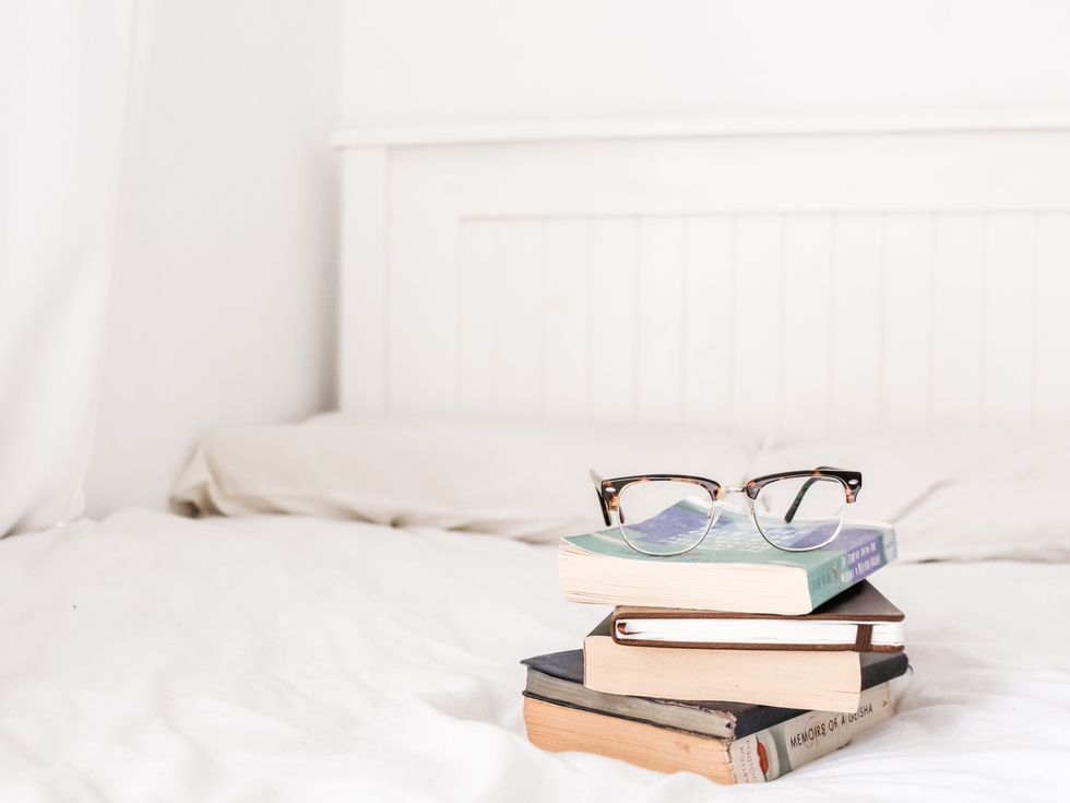 3 Books That All Bookworms Must Read