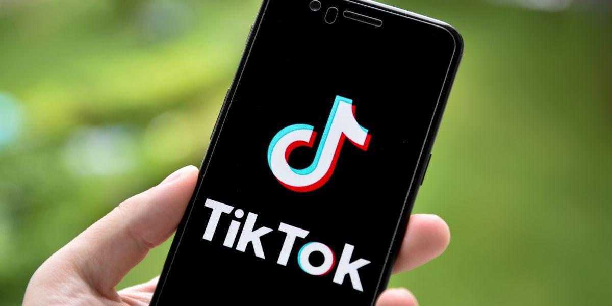 TikTok's Going to be Alright