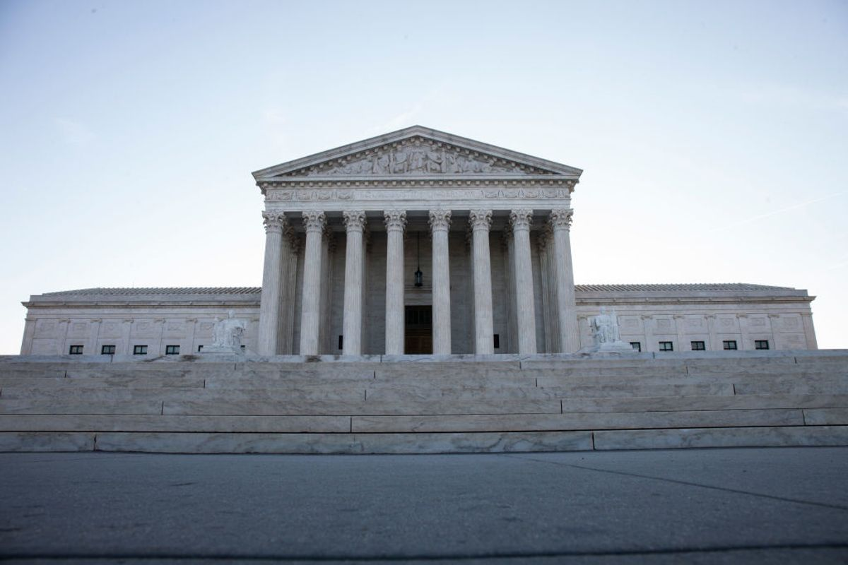 Poll reveals majority of Americans support filling Supreme Court vacancy in election year